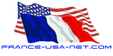 Logo Officiel de France-USA-Net.com ----------------------------------------------- Official logo of France-USA-Net.com